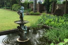 Afink Hoveniers home projecten