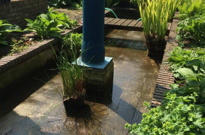 Onderhoud tuin Oostzaan